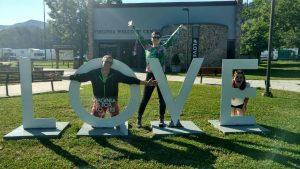 Virginia is for Nitrogen Lovers